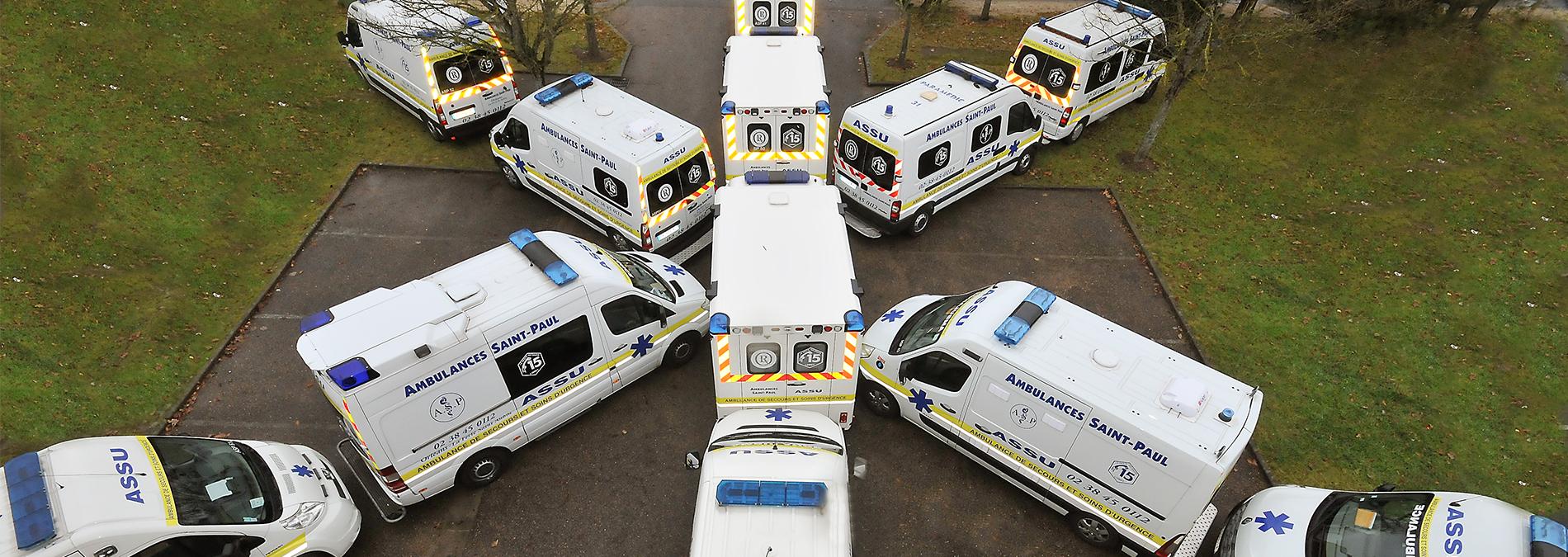ambulance sud reunion